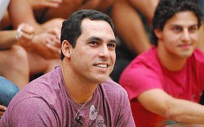 A medalha de prata vai para Felipe Cobra, do BBB7. Em disputa contra Alberto Cowboy, ele teve a maior rejeição daquela edição do programa. O brother foi derrotado com 93% dos votos do público