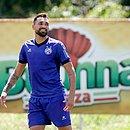 Gilberto balançou as redes 24 vezes em 40 jogos com a camisa do Bahia em 2019