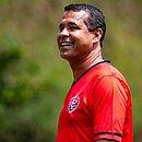 Confirmado em 2021, técnico Rodrigo Chagas projeta título estadual