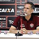 Ricardo David acredita que grupo está mais leve após saída de Carpegiani