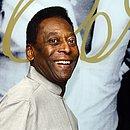 Pelé passou por cirurgia no sábado (4)