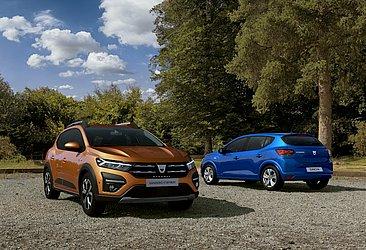 A Dacia, marca que faz parte da Renault, apresentou a nova geração do modelo. Para o Brasil a previsão é para 2022