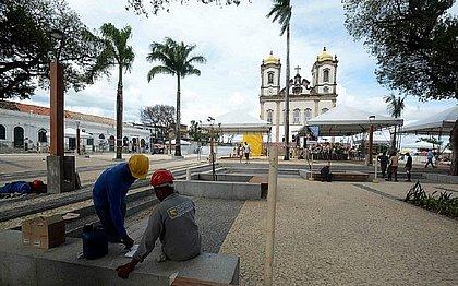 Lavagem do Bonfim modifica trânsito na Cidade Baixa; veja alterações