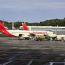 Companhia já havia anunciado a suspensão de sete voos em Salvador