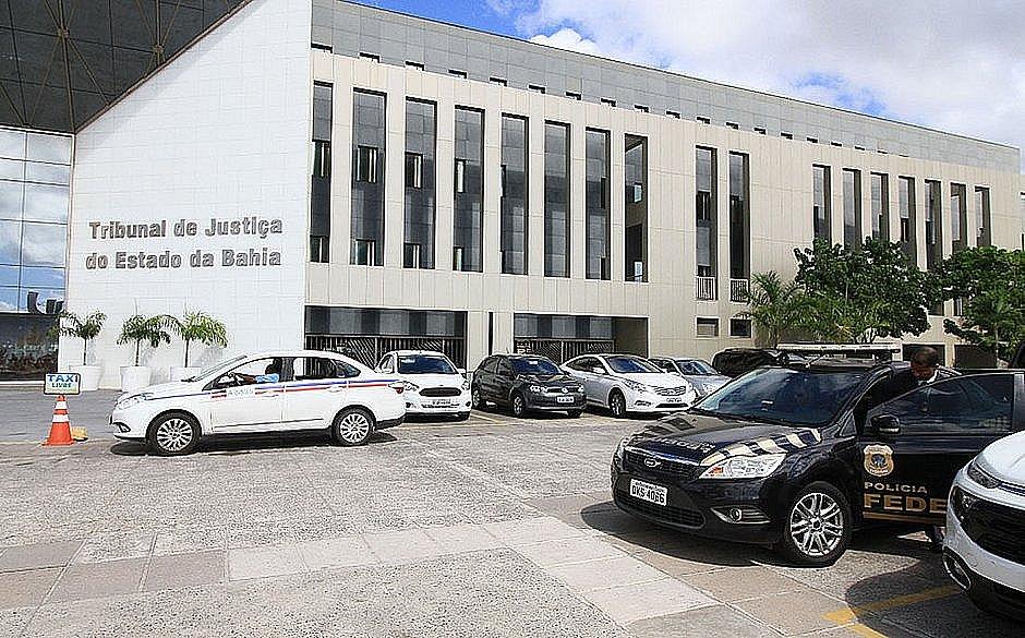 TJ-BA nomeia desembargadores alvos da Operação Faroeste para cargos no tribunal