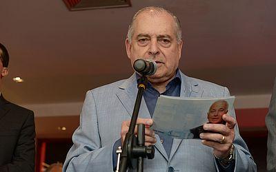 Antonio Carlos Júnior lembrou o legado do pai para a Bahia