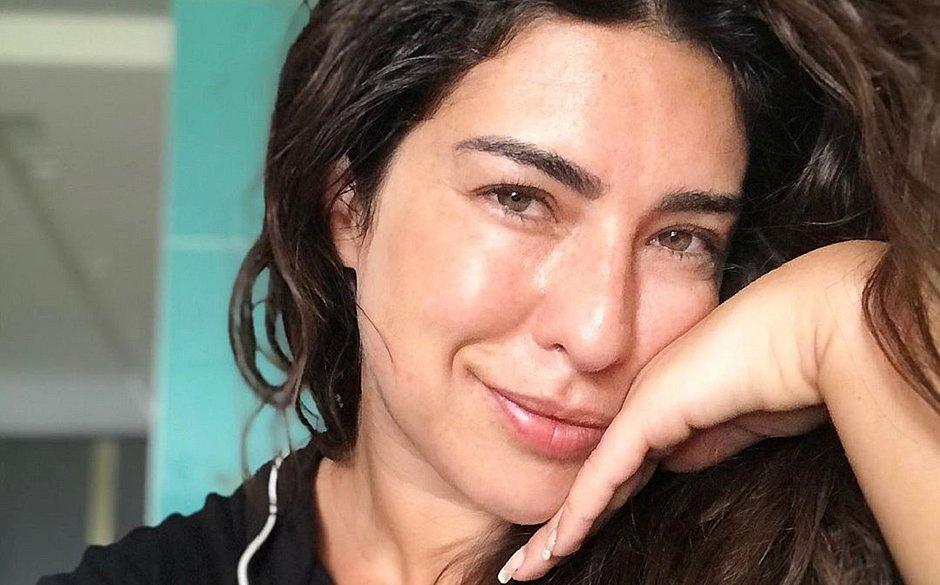 Com coronavírus, Fernanda Paes Leme diz que sintomas pioraram