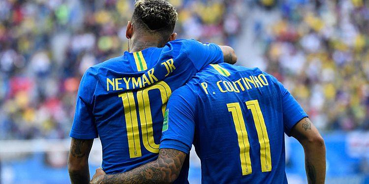 Personagem: Philippe Coutinho é o '11' que o Brasil mais precisa