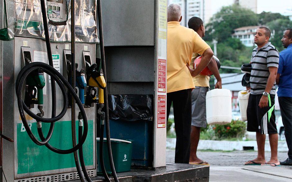 Cartel de combustíveis será discutido em audiência pública no MP