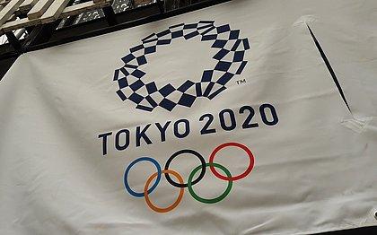 Cerimônia de abertura de Tóquio-2020 está marcada para o dia 23 de julho