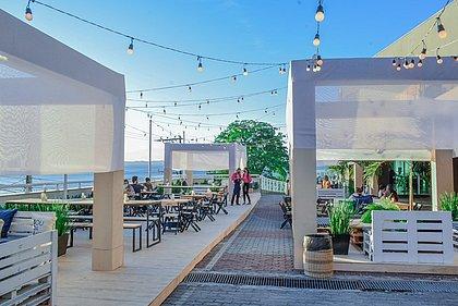 Vila gastronômica na Contorno será reinaugurada nessa quarta; saiba detalhes!