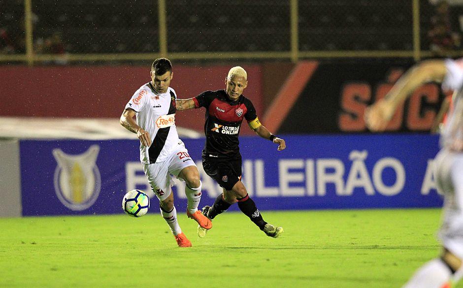 Vasco venceu mais uma pelo placar de 1x0 (Arisson Marinho   CORREIO) 38200230be88a
