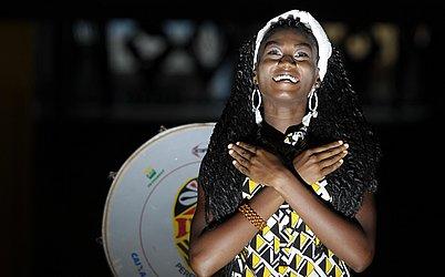 Núbia Ferreira