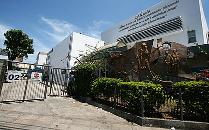 Sobe para 64 os profissionais infectados por covid-19 nas Obras Sociais Irmã Dulce