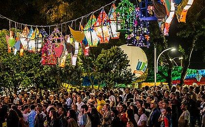 Antes da festa de São João, Amargosa se encontra na feira