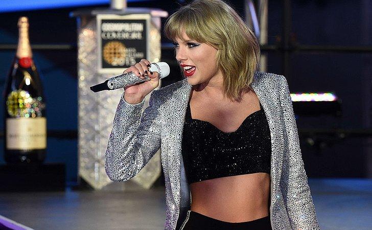 Taylor Swift anuncia 'Reputation Stadium Tour' na Netflix