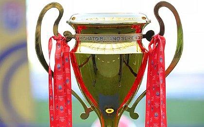 Troféu do Baianão: jogos das semifinais estão definidos
