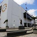 Espaço Itaú de Cinema Glauber Rocha, no Centro de Salvador, é um dos poucos cinemas de rua do país