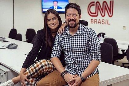 Mari Palma e Siani anunciam noivado, com pedido inspirado em 'Friends'