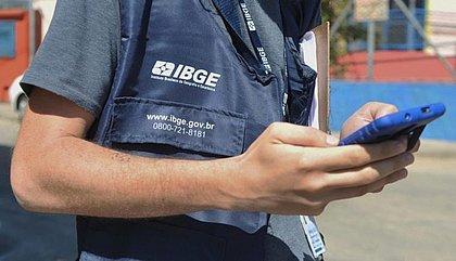 IBGE suspende provas de concurso para Censo 2021 após corte de verbas