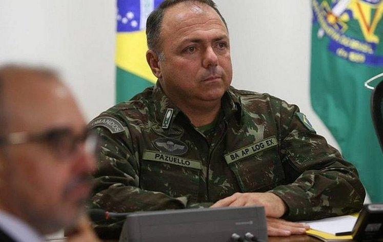 general pazuello