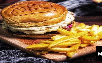 MELT Burger