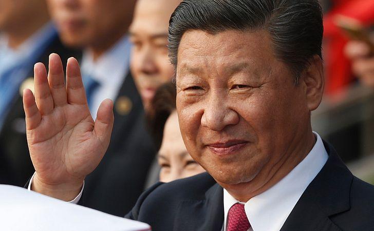 China entra na OMC contra ameaça dos EUA de tarifar produtos