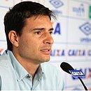Diretor de futebol do Bahia, Diego Cerri reconhece queda de produção do time no Brasileirão