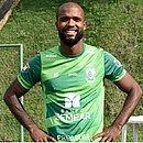 Messias despertou o interesse do Bahia após ter bom desempenho pelo América-MG, na Série B