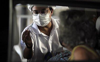 Salvador amplia vacinação para pessoas com comorbidades a partir 45 anos nesta quarta