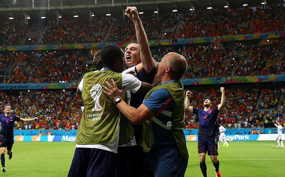 Fifa exibirá jogos da Copa do Mundo e partida na Fonte Nova é 1ª