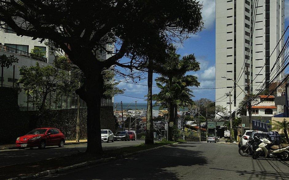 Além do Horto, outras sete localidades podem virar bairro em Salvador
