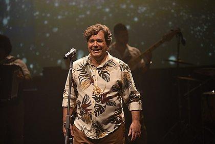 Luís Martins no DVD Sonho Live