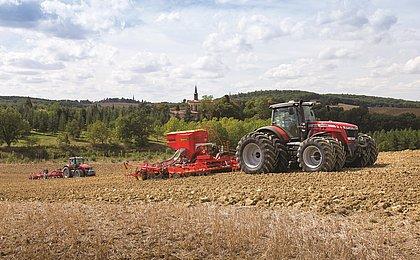 Agricultores contrataram 6% a mais de crédito rural nos últimos 2 anos