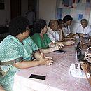 Reunião no terreiro Ilé Axé Opô Afonjá tratou sobre panorama da intolerância religiosa na Bahia