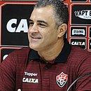 Marcelo Chamusca será o treinador do Vitória em 2019