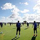 Bahia encara o Sport em Pituaçu em busca de novo triunfo no Campeonato Brasileiro