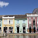 A Praça da Sé vai ganhar uma feira de rua a partir do dia 15 de setembro: a Feira da Sé