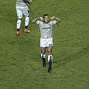 Ex-Bahia, Jael marca gol do triunfo do Ceará, em Pituaçu