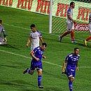 Bahia fez jogo ruim e foi derrotado pelo CSA, no estádio Rei Pelé