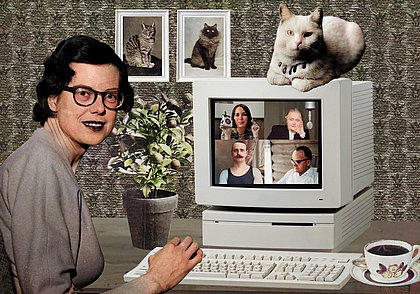 Mais office do que home: oito em cada 10 empresas pretendem manter o teletrabalho