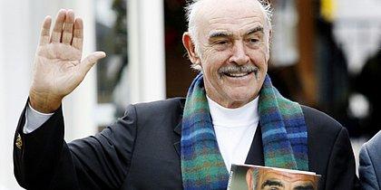 Produtores de James Bond e primeira-ministra da Escócia lamentam morte de Connery