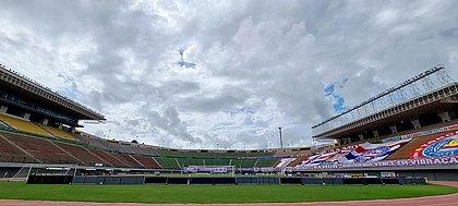 Pituaçu vai ser o palco do primeiro jogo entre Bahia e Ceará, pela final do Nordestão