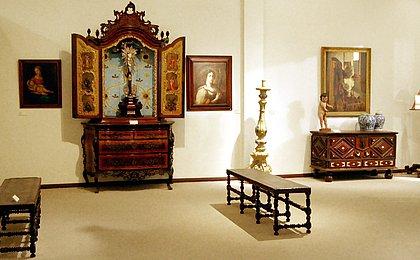 Acervo do Museu de Arte da Bahia está no Google Arts & Culture