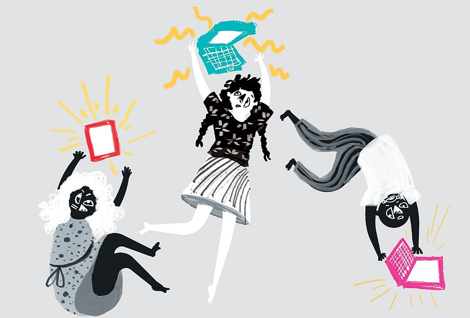 Guia para os pais: 10 estratégias para acompanhar seu filho na rede
