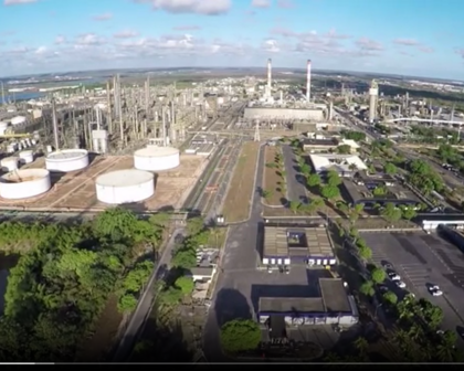 Petrobras vende termelétricas do Polo de Camaçari por R$95 milhões