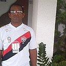 O mecânico montador baiano Ademário Bispo, 51, era contratado de uma terceirizada da Vale