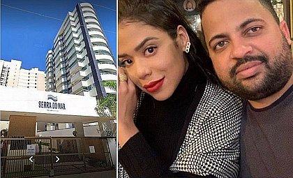 Namorado de médica que caiu de prédio em Salvador tem prisão preventiva revogada
