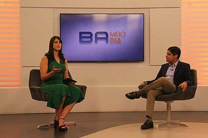 'Estou otimista', diz ACM Neto sobre expectativa para a gestão de Bolsonaro