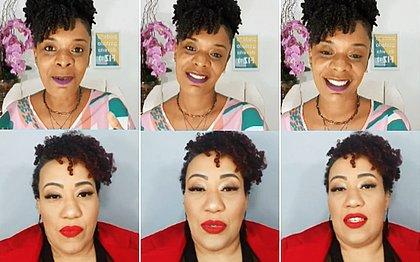 Maquiadora com paralisia conta como superou preconceitos e virou referência